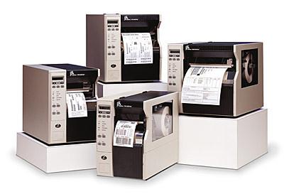 zebra barcode label printer repair