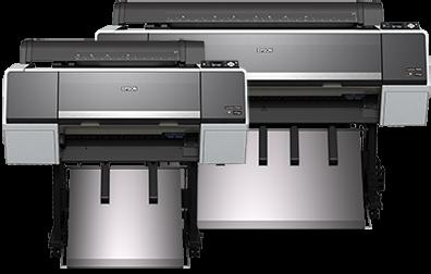 Epson Printer Repair in Dallas