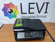 Epson WorkForce 630 All-In-One Inkjet Printer Copier Scanner Fax WiFi