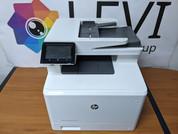 HP LaserJet Pro M477FNW All-In-One Laser Printer