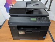 Dell 2335DN All-In-One Laser Printer