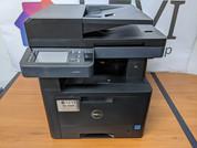 Dell B2375dnf Monochrome Printer-Scanner-Copier