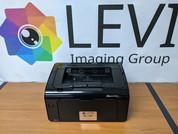 HP LaserJet Pro P1102w B&W Wireless Laser Printer