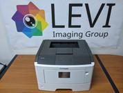 Lexmark MS310d Workgroup Laser Printer *REFURBISHED* WARRANTY