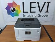 Lexmark MS312dn Workgroup Laser Printer *REFURBISHED* WARRANTY