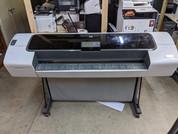 HP DesignJet T1100 44inch Plotter *NEW INK & PRINT HEADS*