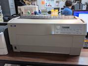 Epson DFX-9000  Dot Matrix Printer *REFURBISHED* WARRANTY  P371A