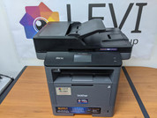 Brother MFC-L5850DW Wireless Laser All-In-One Printer Copy Scan FAX