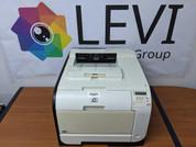 HP LaserJet Pro 400 M451nw Workgroup Laser Printer