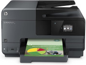 HP Officejet Pro 8610 *363 Print Count* LIKE NEW