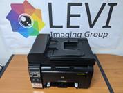HP LaserJet Pro 100 MFP M175nw All-In-One Laser Printer