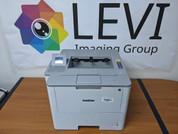 Brother HL-L6400DW Mono Wireless Duplex Laser Printer