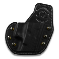 Ruger LCP II w/ Viridian E-Series Red Laser MaxTuck VELCRO® Brand Fasterner Lined Holster