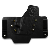 MaxTuck Hybrid IWB Holster comfortable concealment