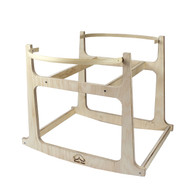 Moses Basket Stand - Large