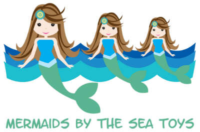 Mermaids by the Sea Toys