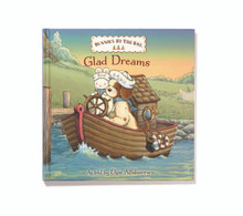 "Bunnies by the Bay ""Glad Dreams Book"" 522017"
