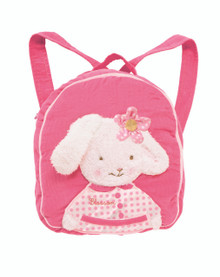 """Bunnies by the Bay """"Blossom's Backpack"""" 204135"""