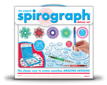 The Orignial Spirograph Deluxe Set 01001