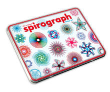 The Original Spirograph Design Set in Tn-15 Pieces