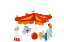 "Sevi's ""Le Cirque Cross Mobile Animals"" 82067"