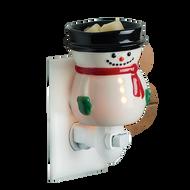 Frosty Plug-In Warmer