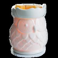 Owl Tart Warmer