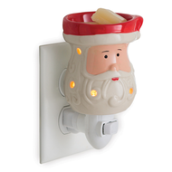 Santa Plug-In Warmer