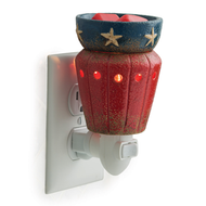 Americana Plug-In Warmer