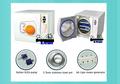 Dental Lab Medical Autoclave Sterilizer 12 L