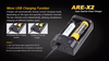 Fenix ARE-X2 Dual Channel Smart Charger 5