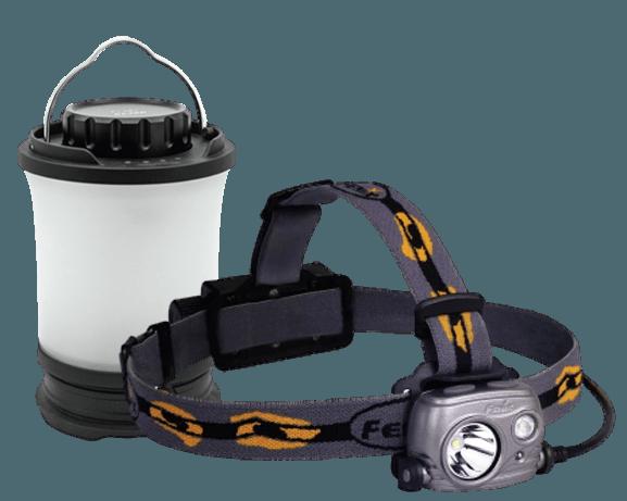 Camping & Hiking Flashlights