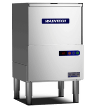 Washtech XG glass and dish washer