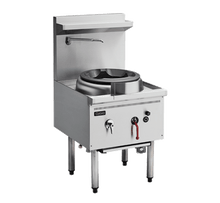 Cobra - CW1H Waterless Gas wok Cooker - One Burner