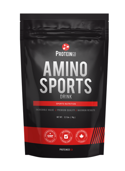 Amino Sports Drink Intra Workout