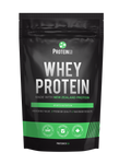 Whey Protein (Made with New Zealand)