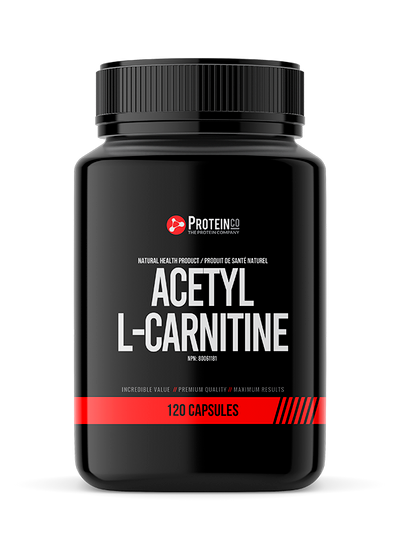 Acetyl L-Carnitine Capsules