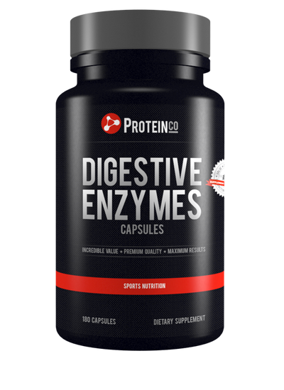 Digestive Enzymes 2.0 Capsules