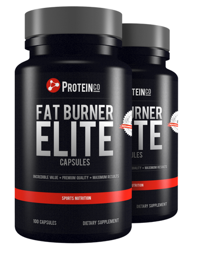2 x Fat Burner Elite