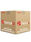 Bulk All Natural New Zealand Whey Protein Isolate 25 lbs