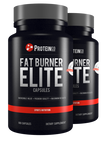 2 x Fat Burner Elite - 100 day Supply Buytopia