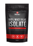 WAGJAG - 100% Whey Plus Isolate 1.5kg