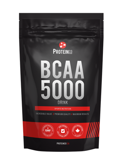 BCAA 5000 Drink ( NEW! )