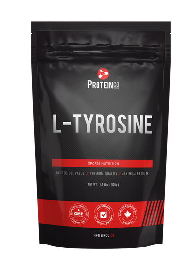 L-Tyrosine 500g Powder