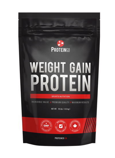 Weight Gain Protein
