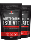 2x Whey Protein Isolate ( NEW!! )