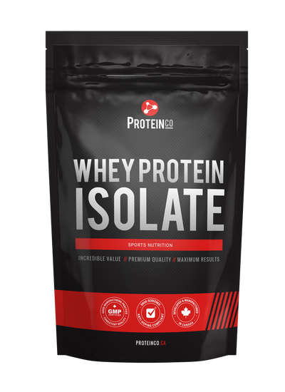 Whey Protein Isolate 2lbs  ( NEW!! )