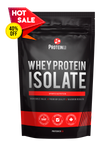 Whey Protein Isolate 2lbs