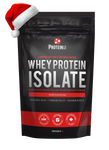 Limited Edition - Whey Protein Isolate 2lbs