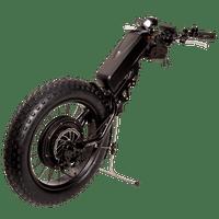 Klaxon Klick Handbike - Monster